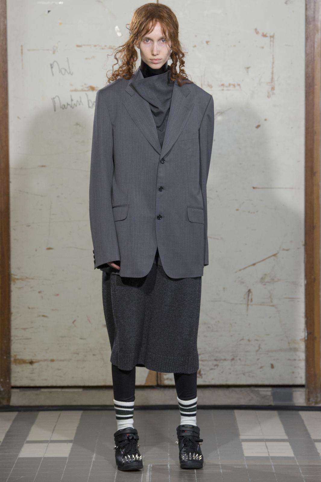 Junya Watanabe Comme des Garçons - shot 12