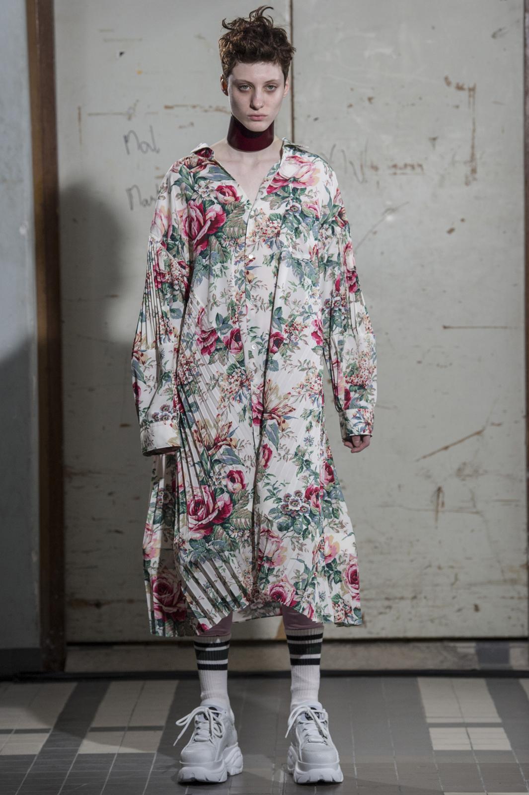 Junya Watanabe Comme des Garçons - shot 21