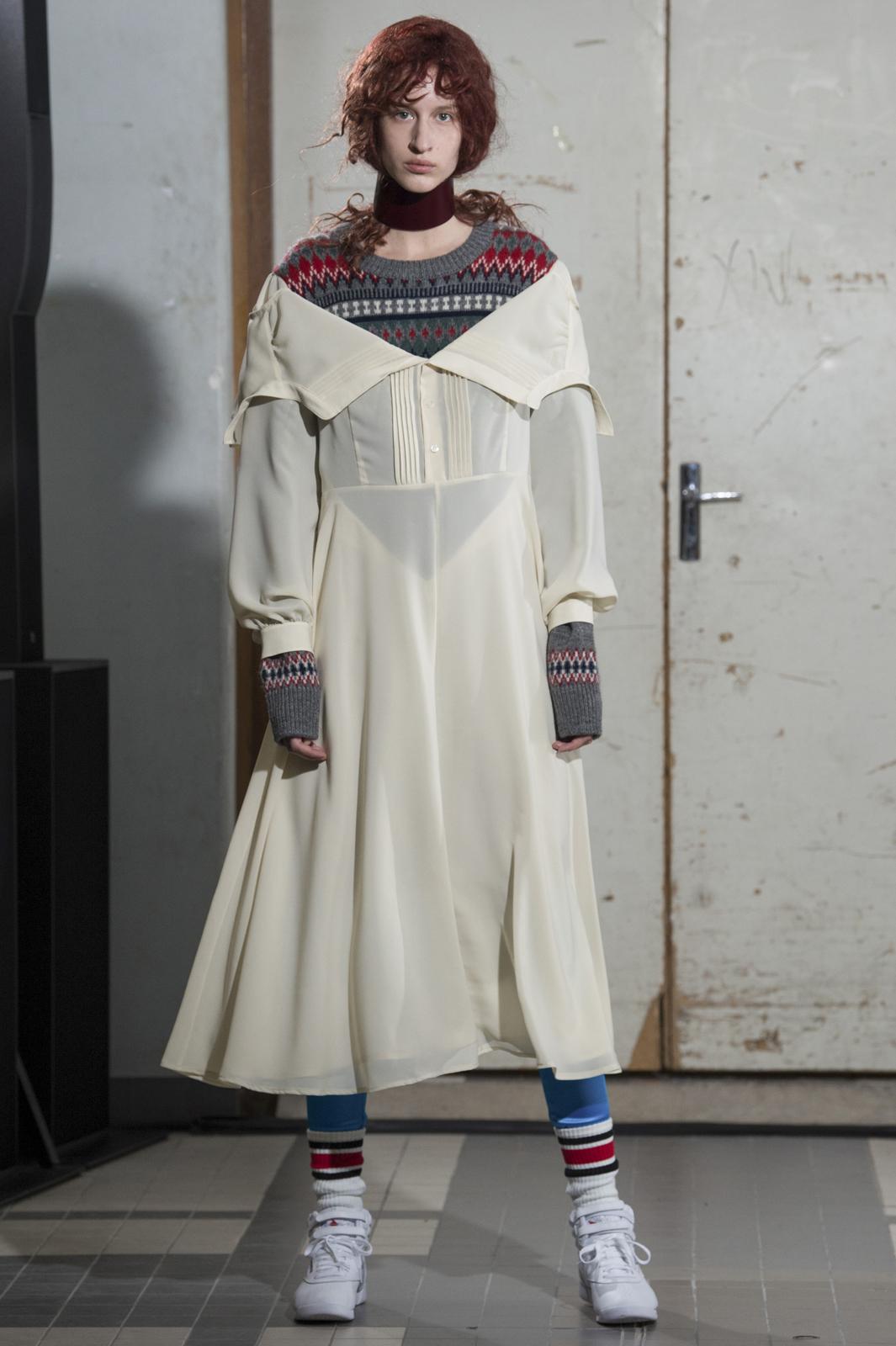 Junya Watanabe Comme des Garçons - shot 28