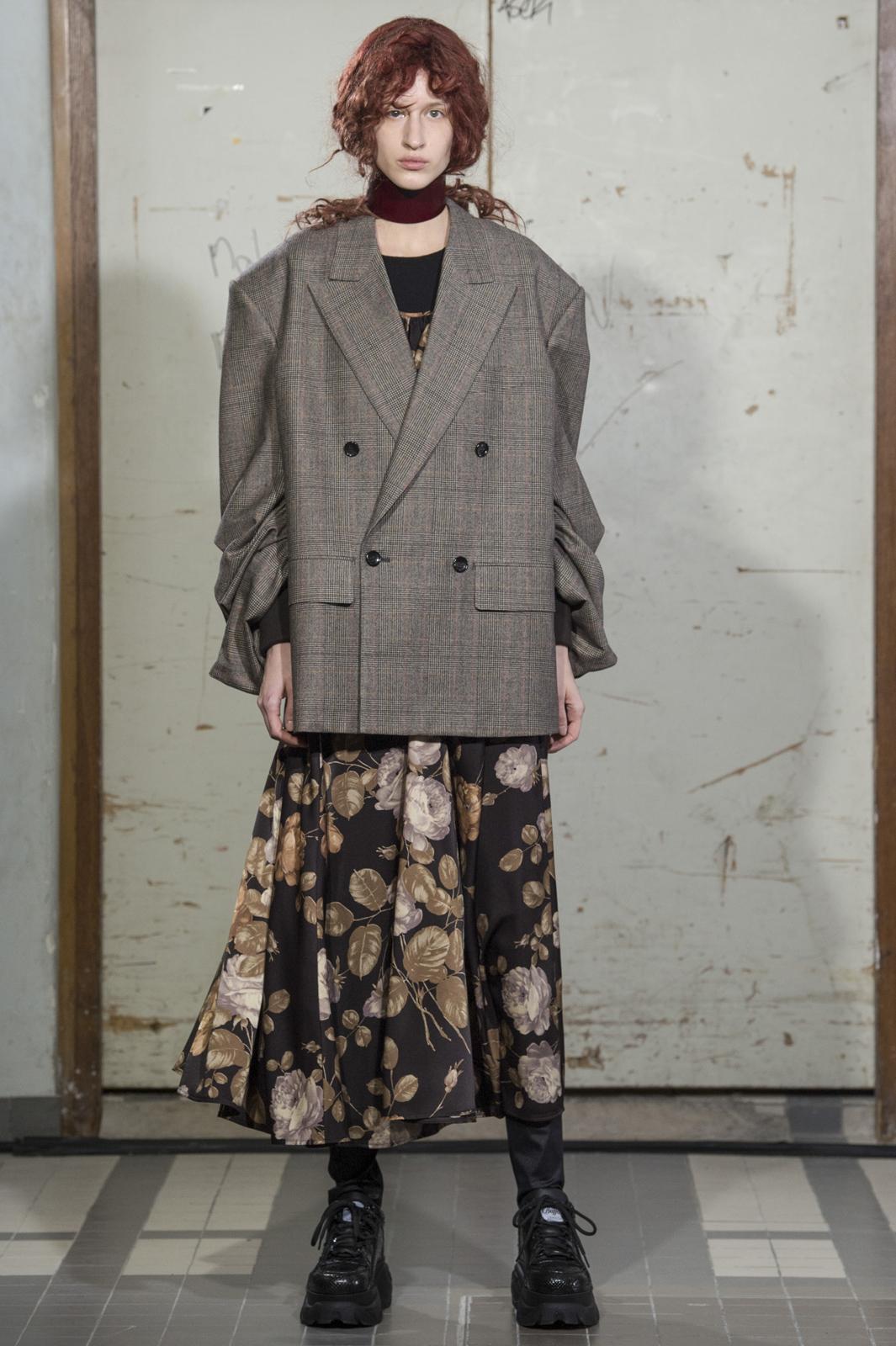 Junya Watanabe Comme des Garçons - shot 45