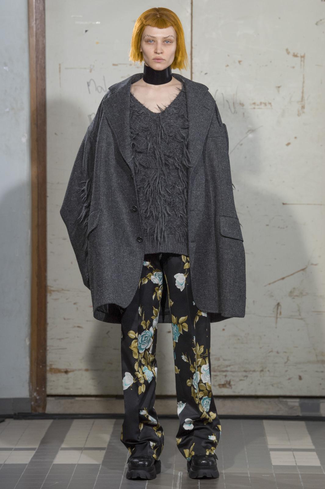 Junya Watanabe Comme des Garçons - shot 49