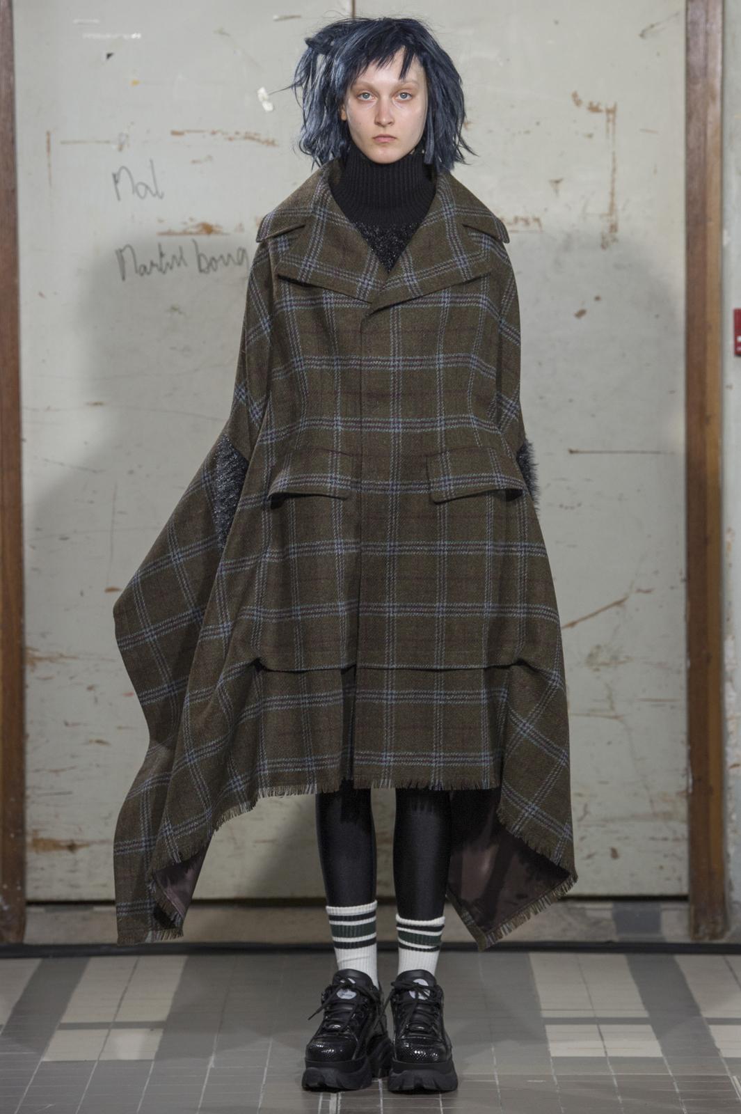 Junya Watanabe Comme des Garçons - shot 55