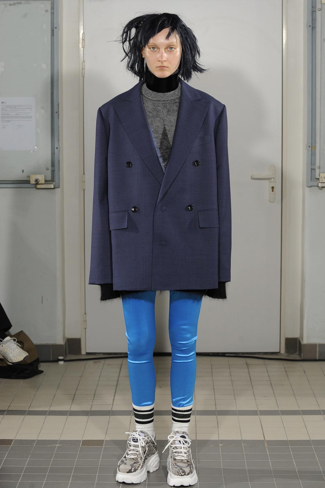 Junya Watanabe Comme des Garçons - shot 6