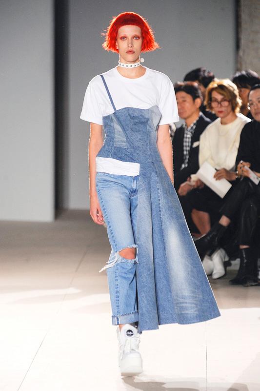 Junya Watanabe Comme des Garçons - shot 20