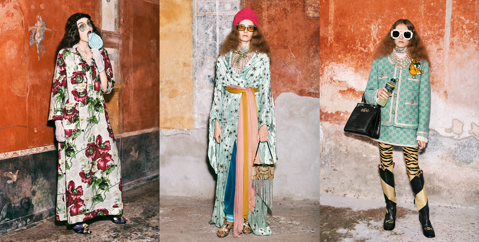 96434773 Gucci · Gucci · Gucci Women's Pre Fall collection has arrived at Dover  Street Market ...