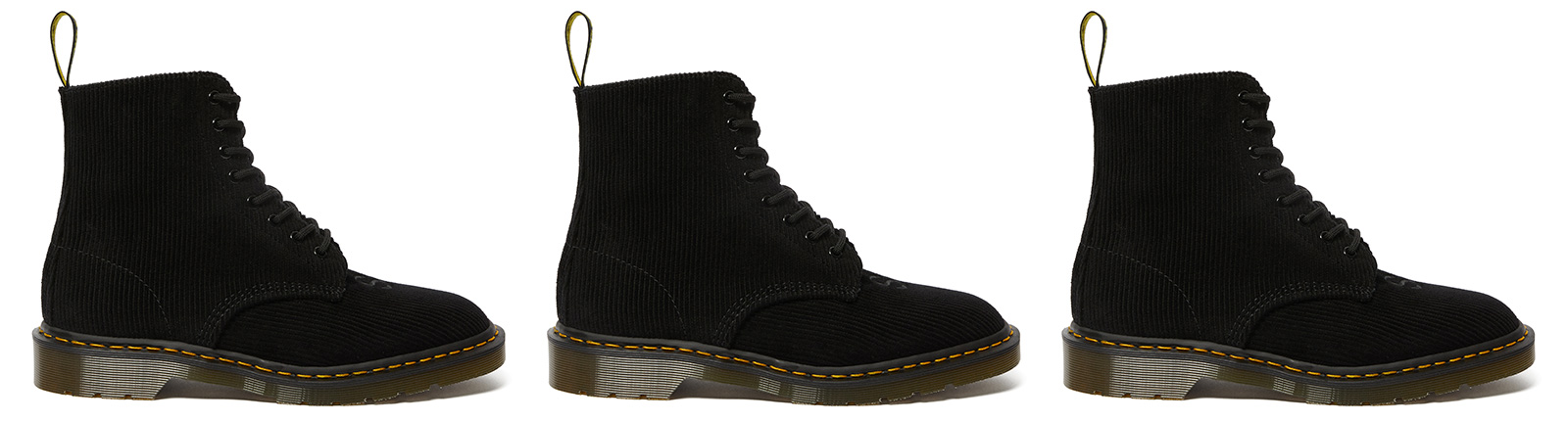 Undercover x Dr Martens
