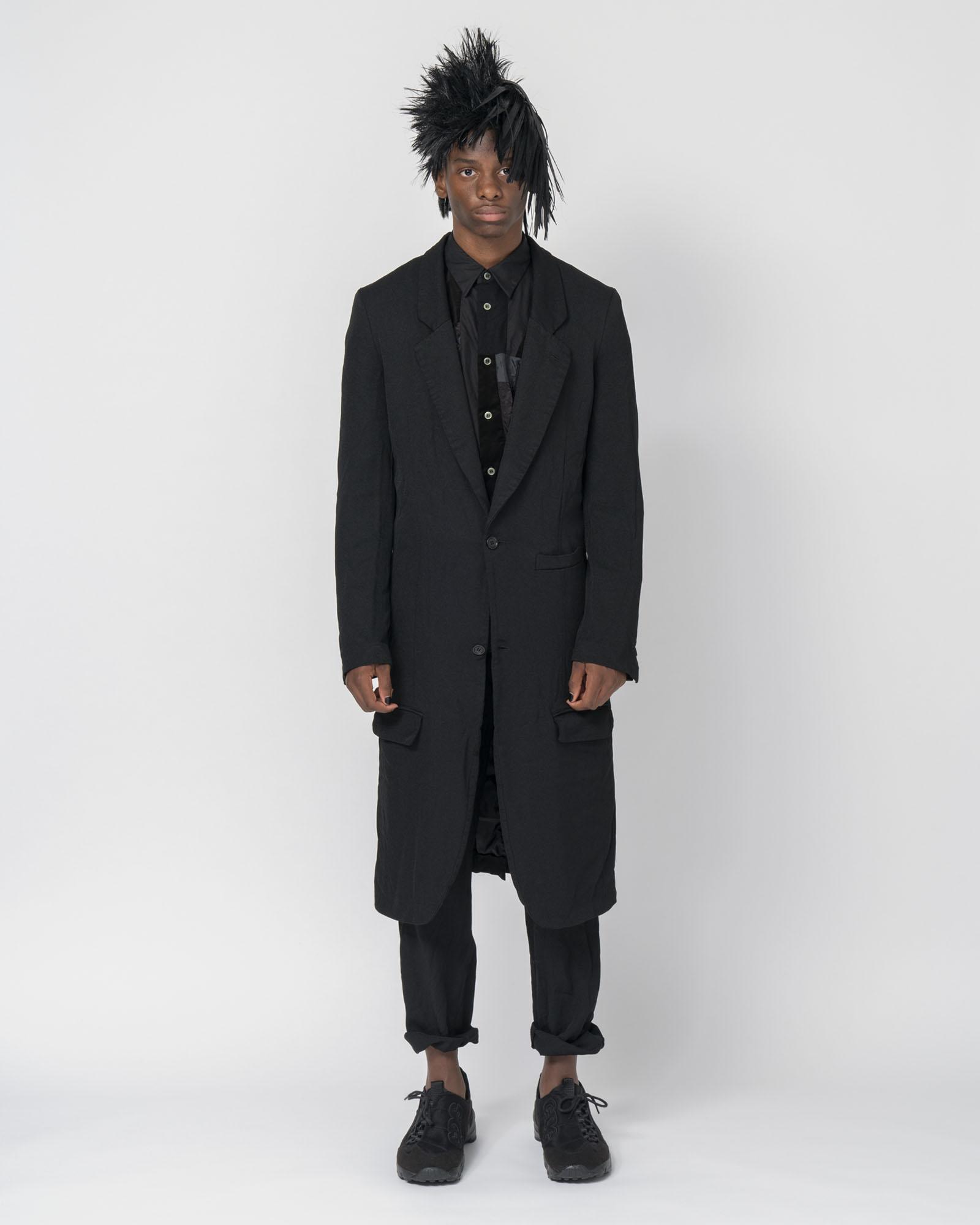 Black Comme des Garçons - shot 23