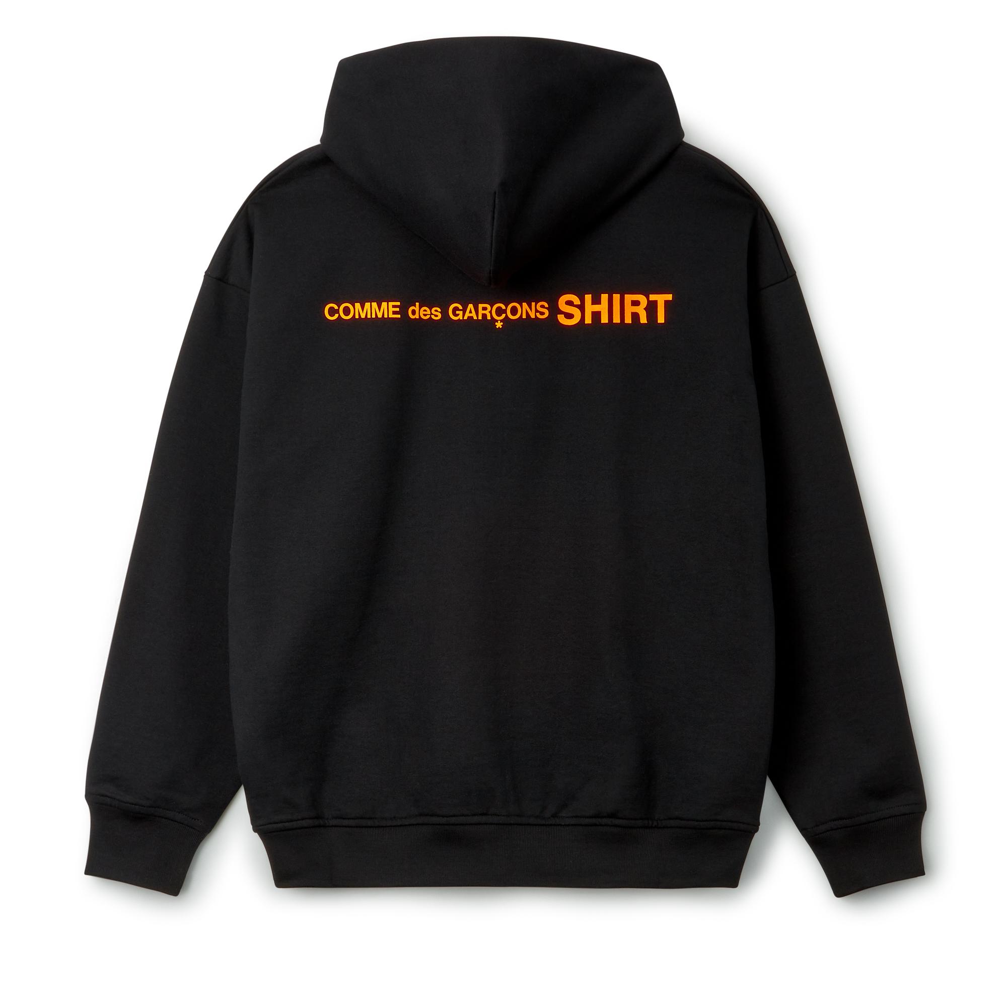 CDG SHIRT - shot 3