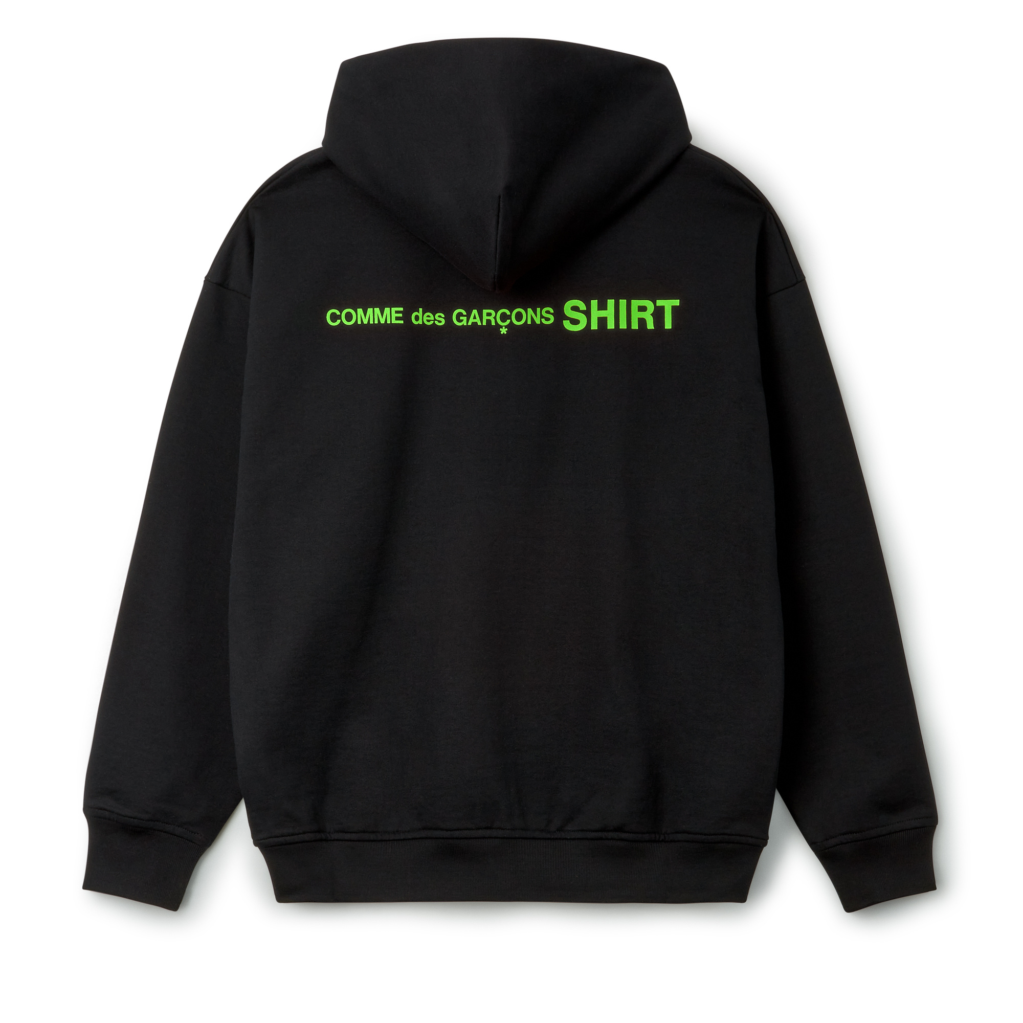 CDG SHIRT - shot 2