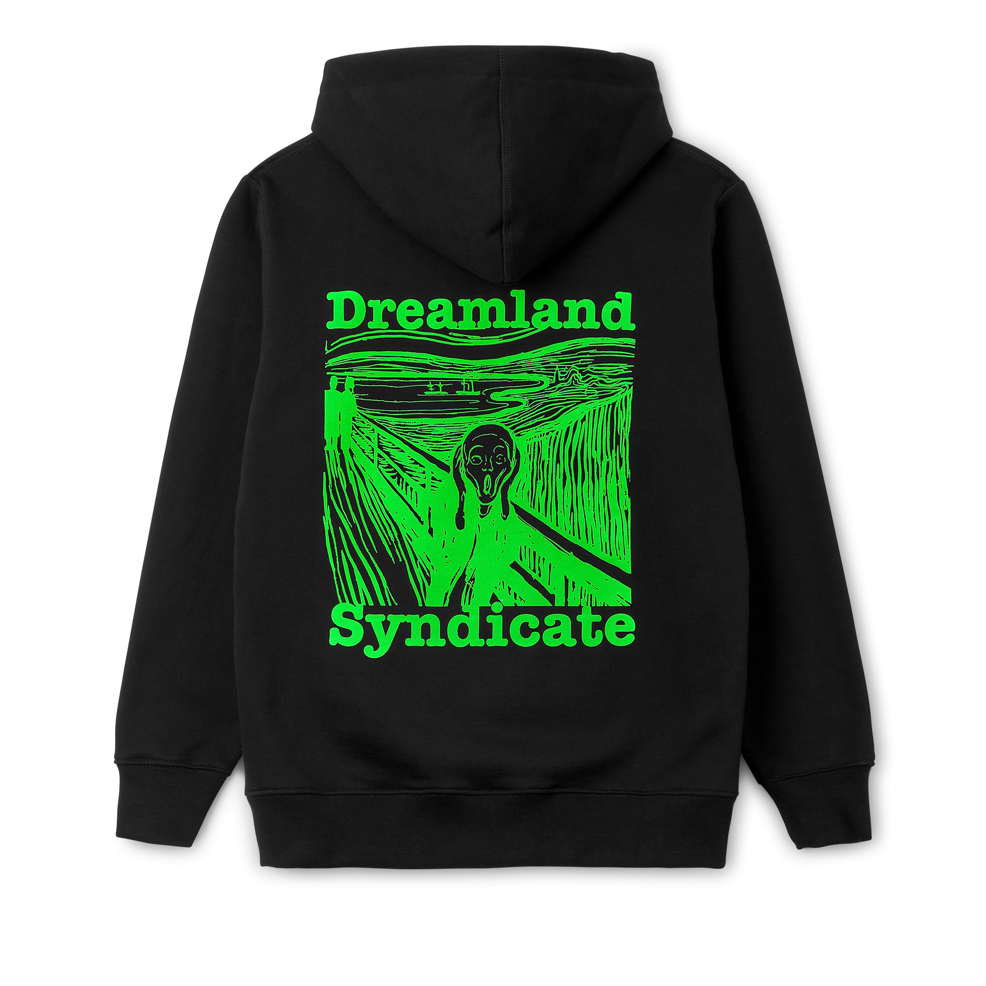 DREAMLAND SYNDICATE - shot 8