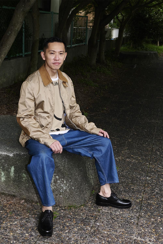 Comme des Garçons Junya Watanabe MAN - shot 2