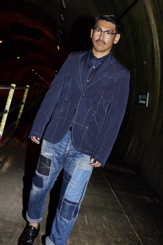 Comme des Garçons Junya Watanabe MAN - shot 8