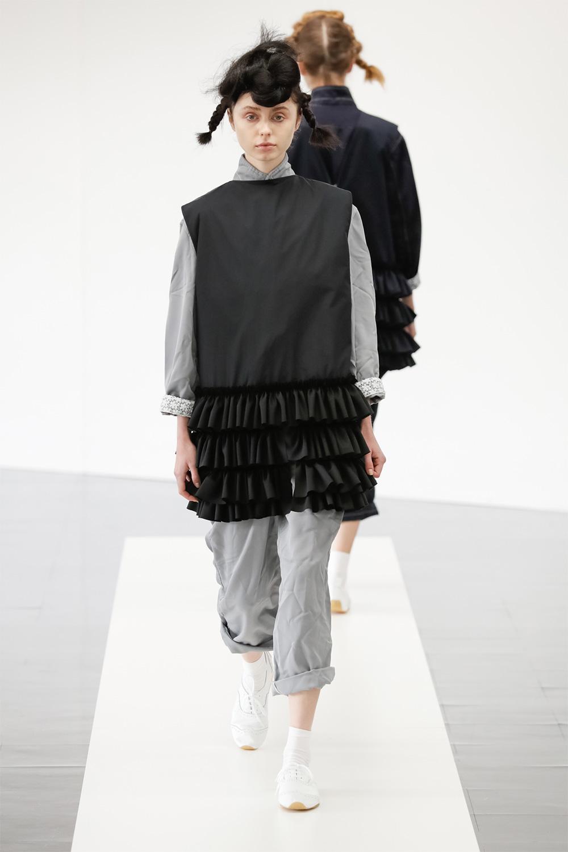 tricot Comme des Garçons - shot 46